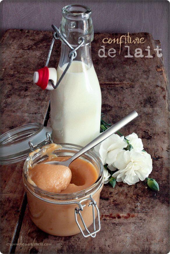 Confiture de lait 4 - post