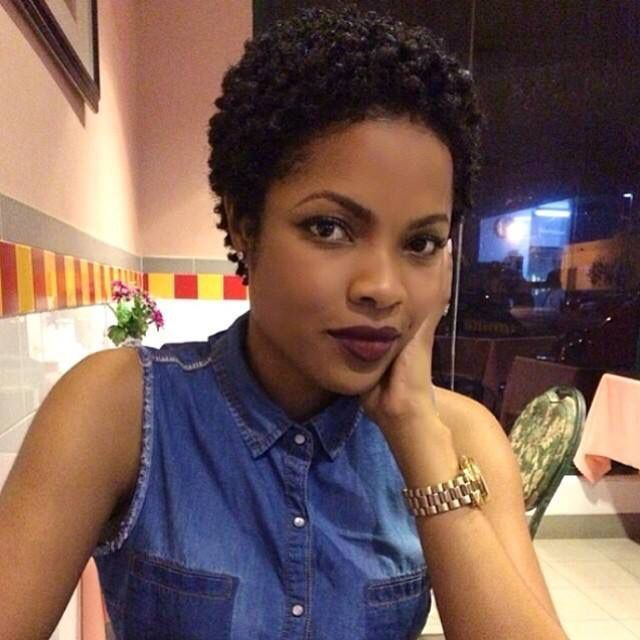 Best Way To Go Natural Without The Big Chop