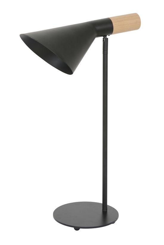 $84 CITTA TABLE LAMP BLACK