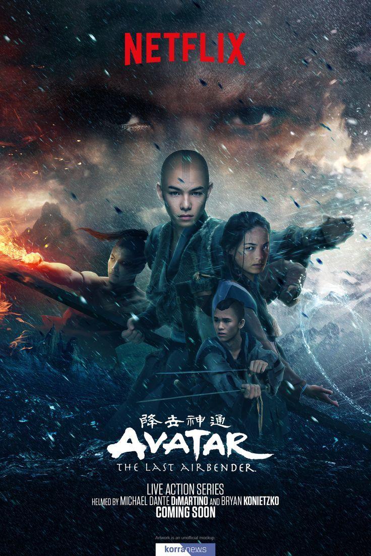 korranews: Avatar & Legend of Korra News+Fansite | Movies To Watch