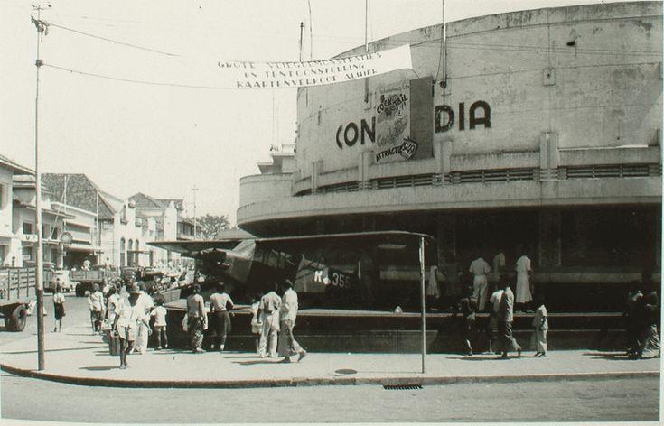 Concordia - Bandung Tempo Doeloe