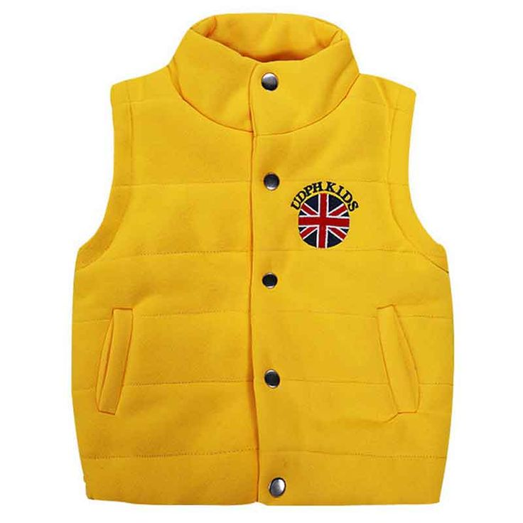 Find More Vests & Waistcoats Information about Kids High Quality Casual Spring Vest, Boys cotton Knitted Outwear Warm Coat Girls Waistcoat Clothing Children Baby Vests Clothes,High Quality vest boy,China vest hunting Suppliers, Cheap clothes ladies from Witness the Growth of Children on Aliexpress.com
