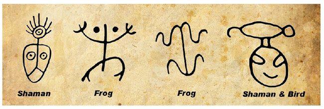 Taino Symbol Meanings