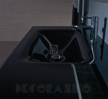 #bathroom #interior #design  Встраиваемая раковина Karol Manhattan, K6732_95