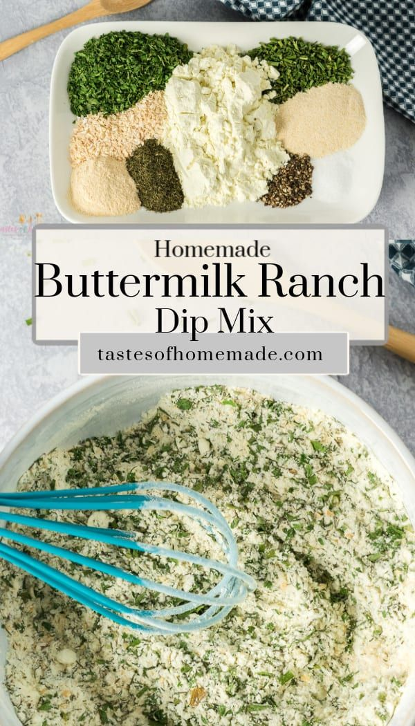 Buttermilk Ranch Dressing Mix Tastes Of Homemade Recipe In 2020 Buttermilk Ranch Buttermilk Ranch Dressing Mix Homemade Ranch Dressing Buttermilk
