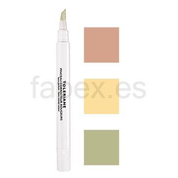 La Roche-Posay Toleriane Toleriane Teint Pinceaux Correcteurs corrector apto para pieles sensibles