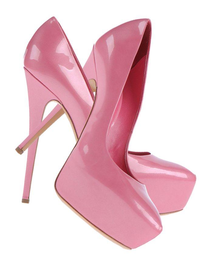 CASADEI pastel pink platform pumps - http://womenspin.com/shoes/casadei-pastel-pink-platform-pumps/