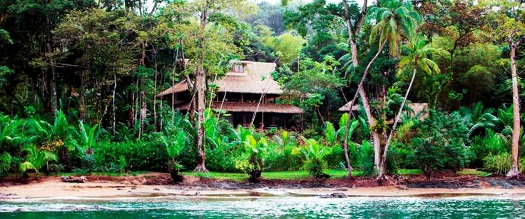 The Copa De Arbol Beach and Rainforest Resort is nestled amongst 70 acres of…