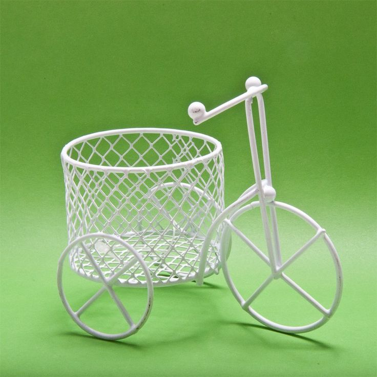 Bicycle for a fairy garden