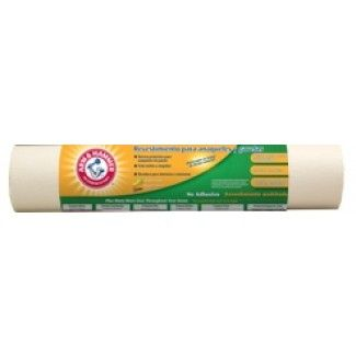 Arm and Hammer Cushion Shelf Liner White $5.97