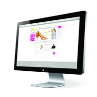 Bliss launch new website!  http://www.beautyguild.com/news.asp?article=2615