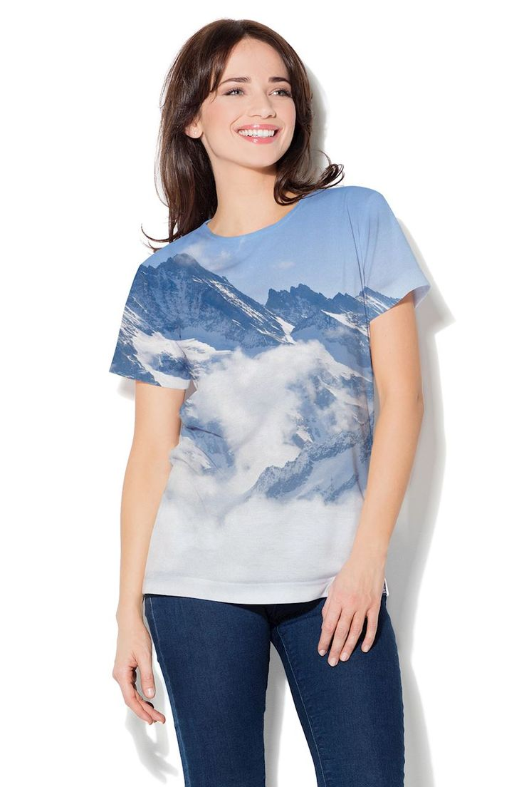 100's of fashionable women T-Shirts. One of those trendy T-shirts will perfectly complete your spring or summer outfit. Visit FashionPriceKilla.com and choose one with colorful pattern, animal or theme.
