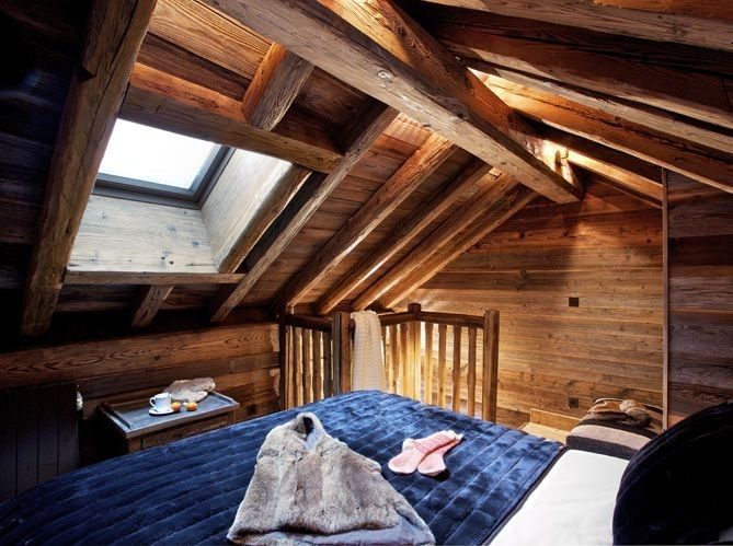 30 Cozy Rustic Attic Bedroom Ideas The Urban Interior Attic Renovation Attic Rooms Attic Design