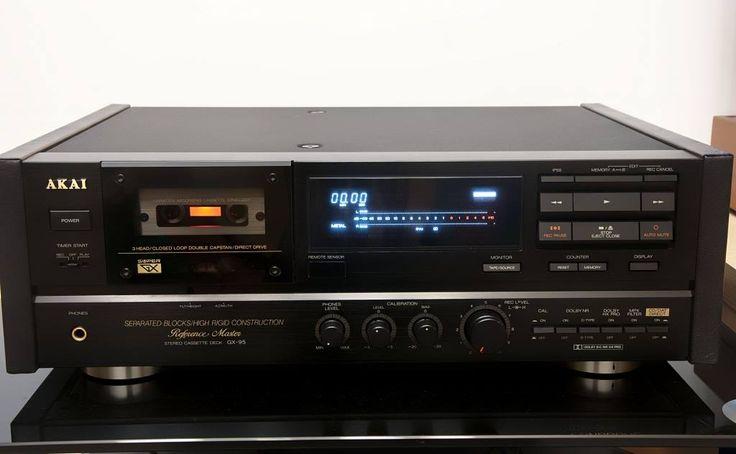 AKAI GX--95
