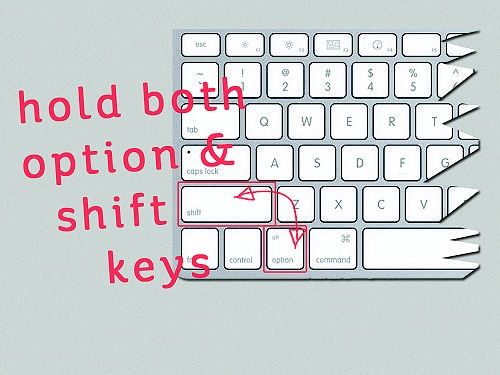 """How to Type Symbols Using the ALT Key:  """"The ALT key can help you access alt codes, or characters that aren't readily available on a normal keyboard. These codes can be used to write in foreign languages, mathematical equations, or to add fun symbols to your messages. Below ☟ is how to do it on a PC or a Mac, then a list of symbols such as π, ♫ and ♥."""""""