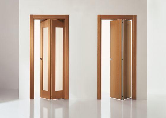 Las 25 mejores ideas sobre puertas corredizas plegables en - Puerta plegable madera ...