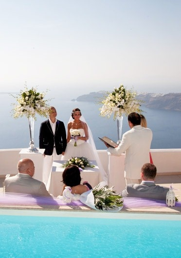 158 best images about santorini wedding locations on for 3622 santo terrace davis ca
