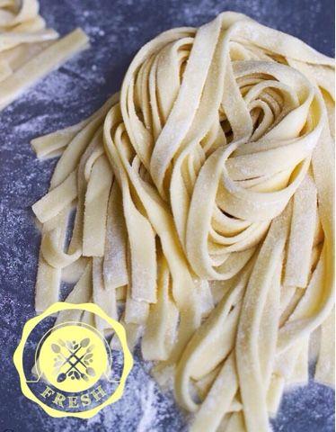 MyEcoBeauty: ¿Preparas correctamente la pasta?