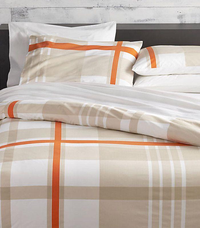 The Freshest Preppy Bedding Around via @MyDomaine