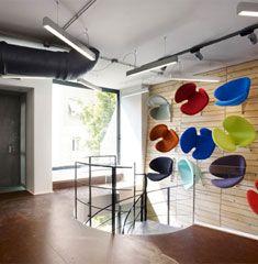 Fritz Hansen showroom