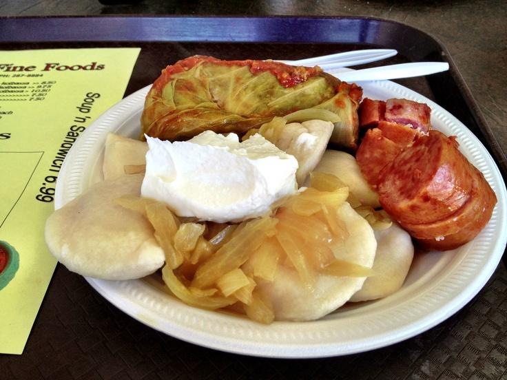 Food Ukraine Recipes