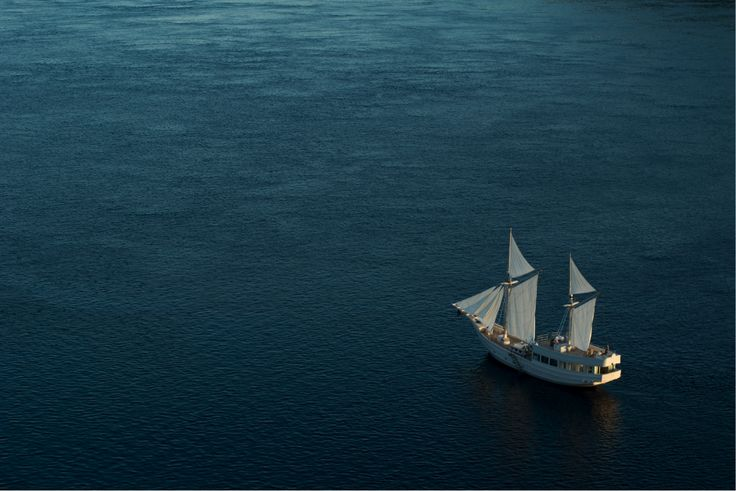 The Beyond Travel Company presents The Alexa Private Charter, Indonesia. www.thebeyondtravelcompany.co.uk