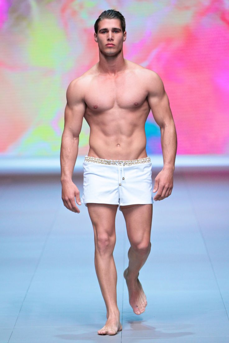Charlie of the K2 Twins. Date: Friday, 25 July 2014. Location: Ruald Rheeder show @ Mercedes-Benz Cape Town Fashion Week. Photographer: Simon Deiner/SDR Photo. More: https://www.facebook.com/k2twins