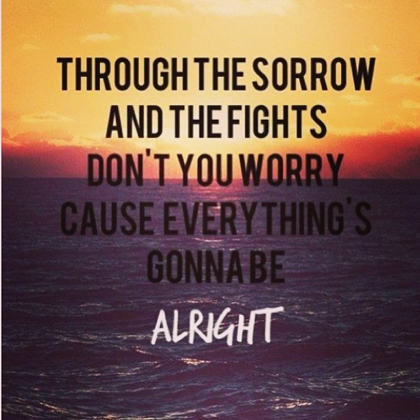 Dont Worry Lyrics Song Download: 11 Best My Favorite Song Quotes Images On Pinterest