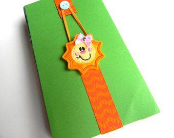 Elástico marcador de cinta accesorios del por BabyWhatKnots en Etsy