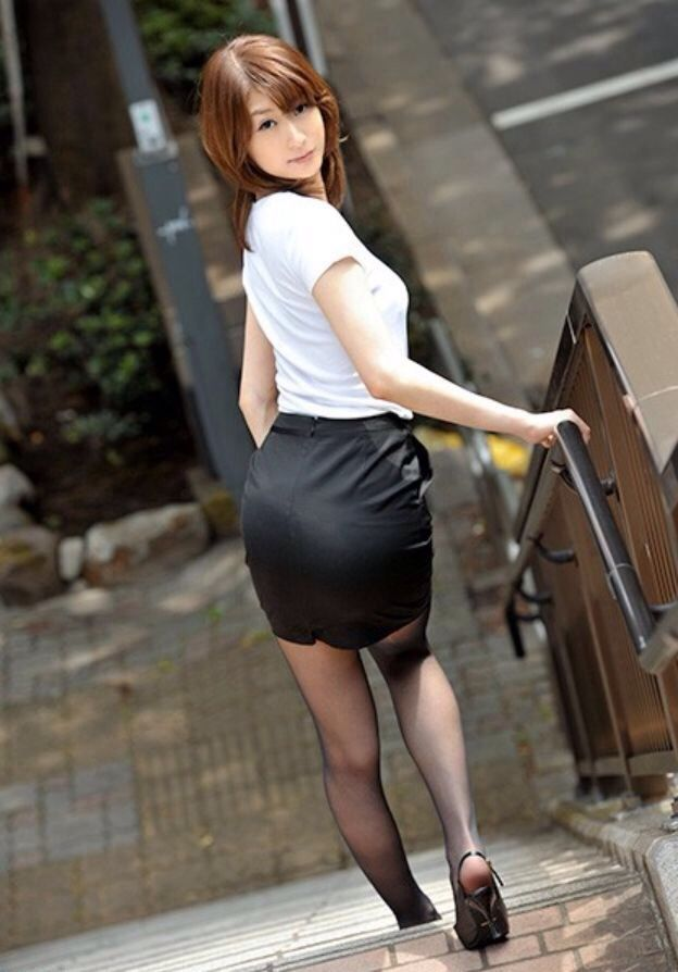 Beauty Leg Collection Ol In 2019 Japanese Office Lady