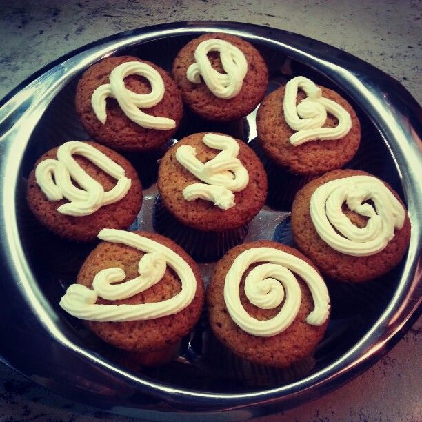 Peanutbutter cupcake