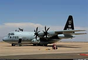 KC-130 Lockheed Martin - Bing images