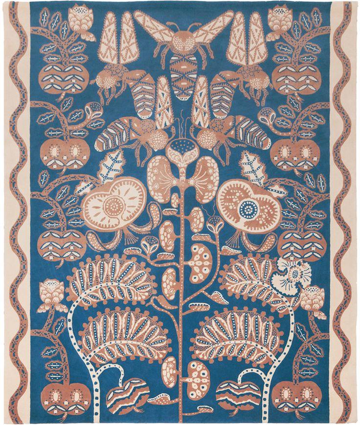 Klaus Haapaniemi's Modern Twist on Traditional Decorative Art