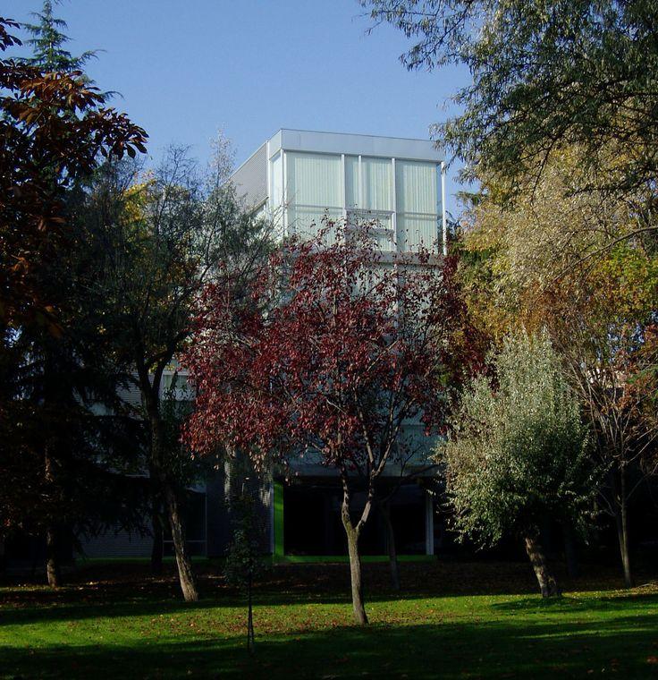 Edificio Prisma
