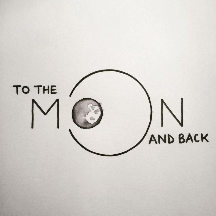 "Gefällt 50 Mal, 7 Kommentare - Heidi Gillett (@heidingillett) auf Instagram: ""To the moon and back"""