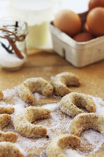 Kruche rogaliki kuchnia lidla