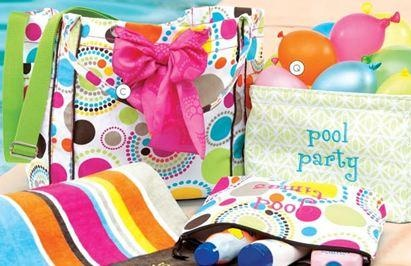 Thirty One bags & totes www.mythirtyone.com/gwimmer