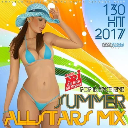 Summer All Stars NRJ Mix (2017) | DOWNLOAD FREE MUSIC ALBUMS | SCARICALO GRATIS | MARAPCANA
