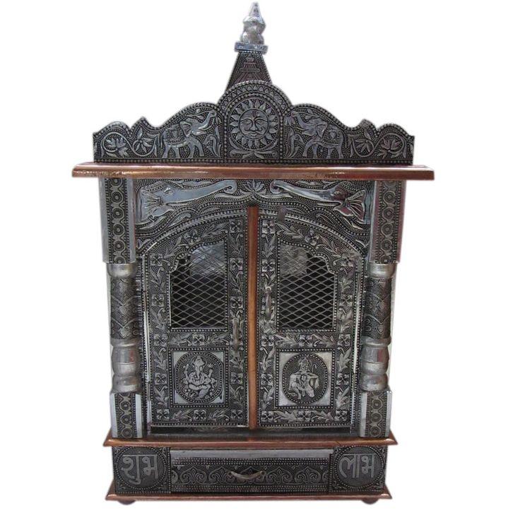 buy decorative pooja mandir online from craftshopsindia