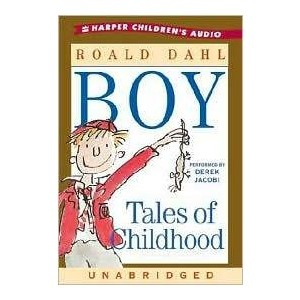 Roald Dahl's best book and then there's Going Solo