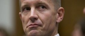 Blackwater founder Erik Prince on why private militaries are the future