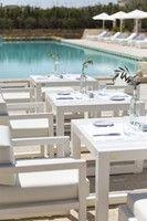 Borgo Egnazia hotel, Savelletri di Fasano, Italy #travel #luxury