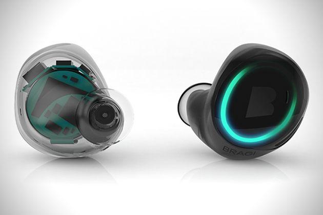 Le Dash, un écouteur intra auriculaire qui va sans doute révolutionner le monde du sport