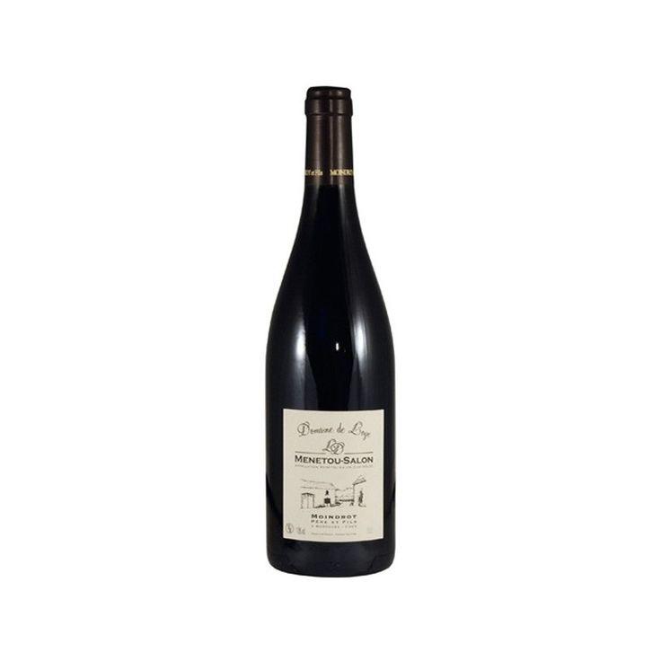 Domaine de Loye 2014 - Vin Rouge - Menetou Salon - Netvin.com