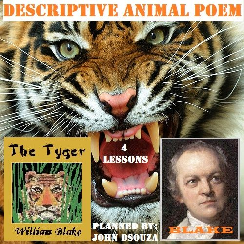 This resource contains everything you need to get going with poem comprehension and poem analysis in your classroom.