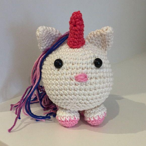 Polvo Alfredo – Amigurumi em crochê – Bonek de Crochê   580x580