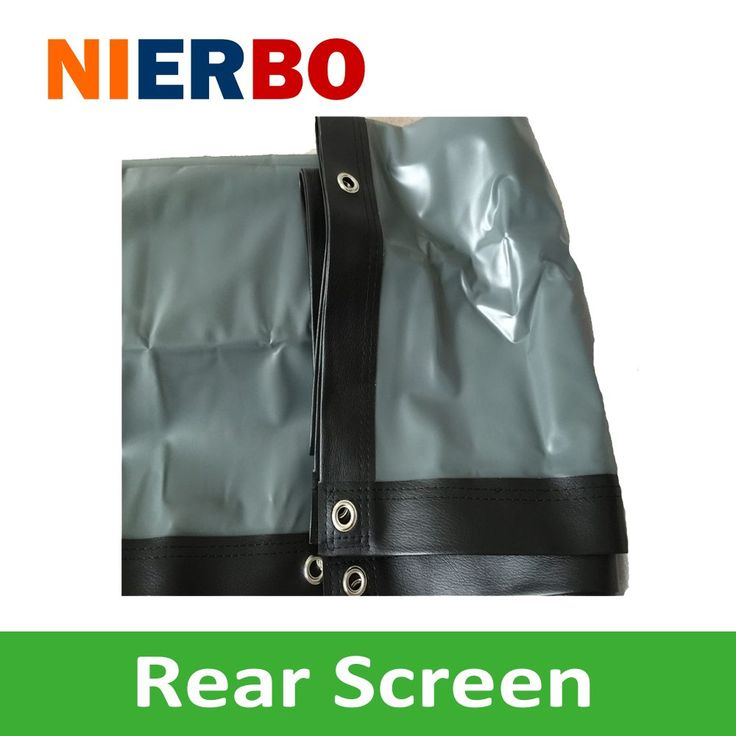 150 inches Rear projector Screen Factory Promotions! high quality Projection Screen Portable Screen For All Projector //Price: $191.69//     #storecharger