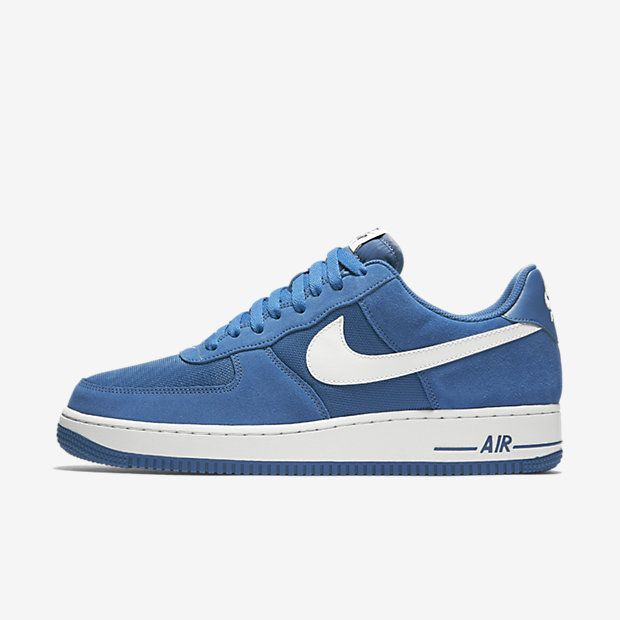 the latest ae377 b39cd Heren Nike Air Force 1 Star Sneakers 820266-402