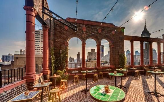 Pod 39 Nyc Rooftop Bars Pinterest The O Jays New