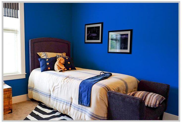 0.6m*10m Mediterranean style Self adhesive dark blue  PVC Waterproof Wallpaper roll foil for furniture Bar window film cabinet